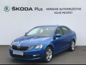 ŠKODA Octavia Ambition Plus Dynamic 2,0 TDI 110 kW
