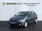ŠKODA Rapid Spaceback 1,0 TSI 81 kW Ambition