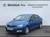 ŠKODA Rapid  Ambition Fresh 1,2 TSI 81 kW