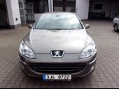 Peugeot  407  1.6 HDi 80kW
