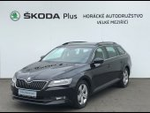 ŠKODA Superb combi Ambition Plus 2,0 TDI 110 kW DSG