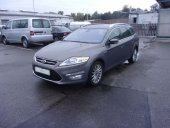 Ford Mondeo 2.0 TDCi 103 kW
